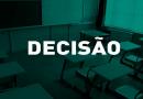 UJOL – COVID-19: TJPR nega pedido de retomada imediata das aulas presenciais em Londrina